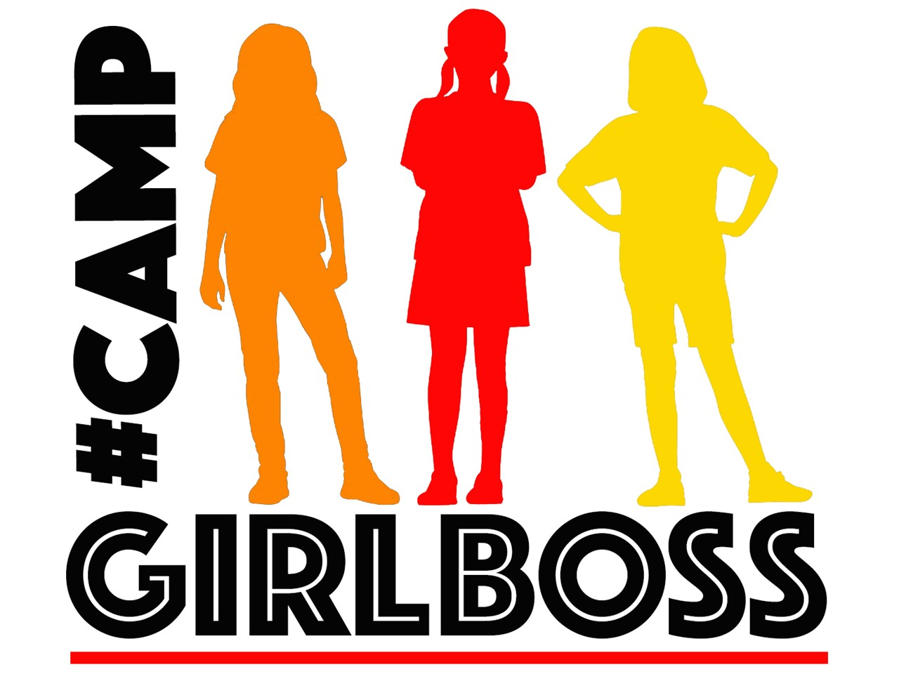 Camp Girl Boss