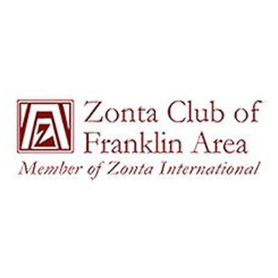 Zonta Club of Franklin NC